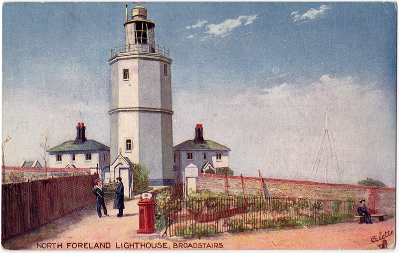 North Foreland | Postcard