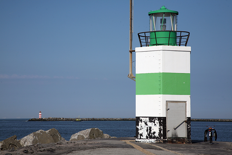 IJmuiden South Pierhead