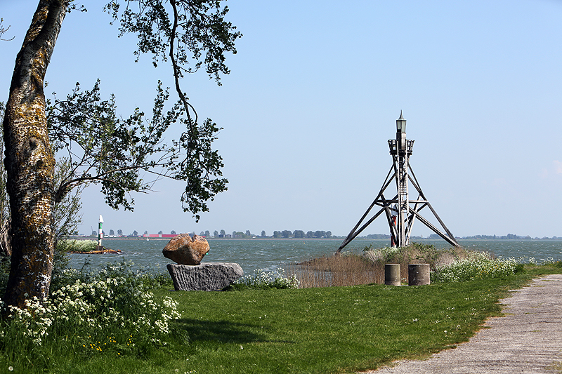 Hoorn West Havendam
